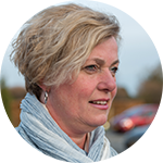 Jeanine de Jong