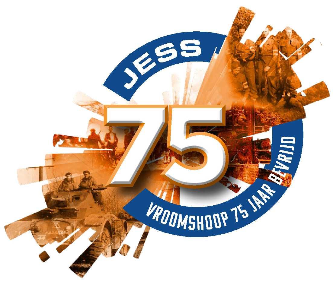 Actief 75ste Bevrijdingsjaar