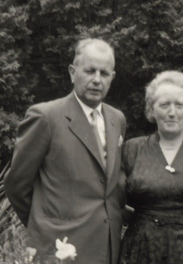 Frits Haselhoff 1942