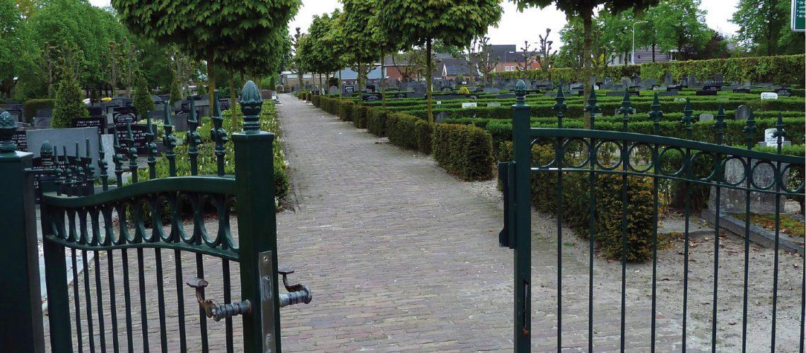 04_begraafplaats Vroomshoop